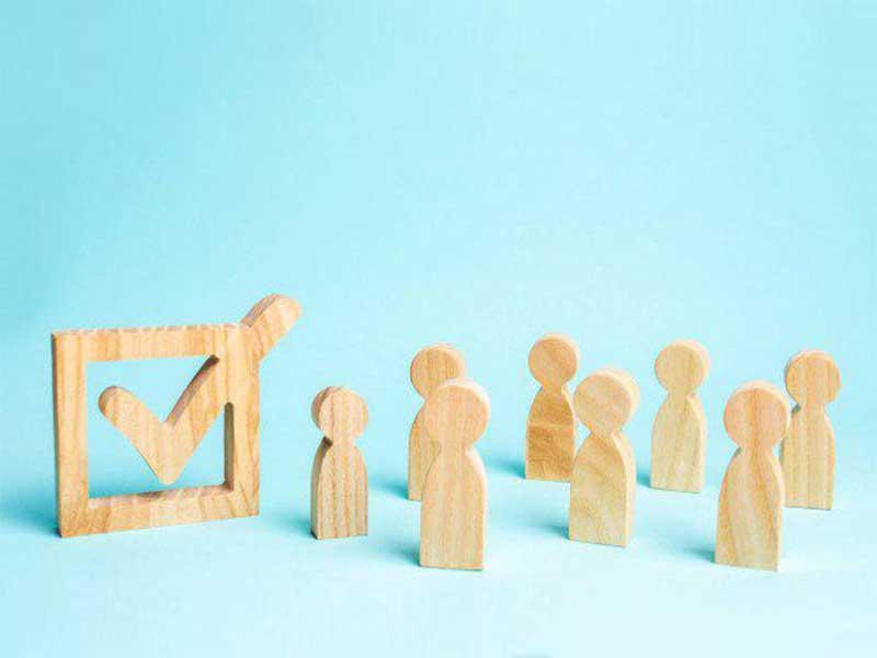 ماژول مدیریت منابع انسانی